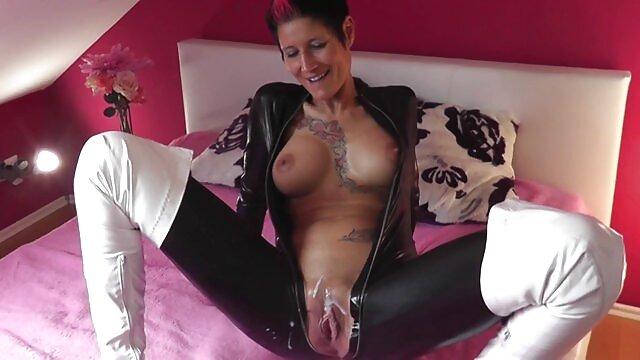صحنه جنسی سوپر سکسی مادر وپسر هاردکور