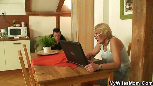 در داستانسکس با مامان حال چرخش کرامپای مقعدی بدون هیچ تکان دادن