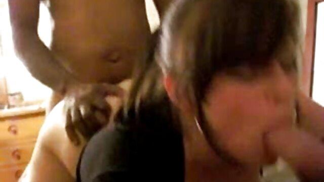 آزمایش اعضای سکس مامان پسر جدید کارمند